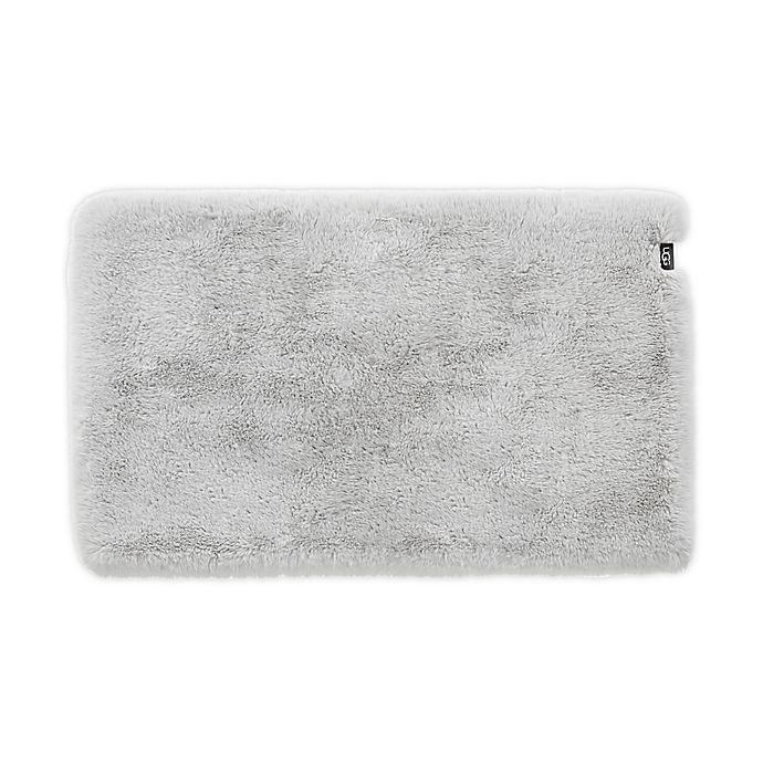 UGG® Aussie Faux Fur Accent Rug | Bed Bath & Beyond