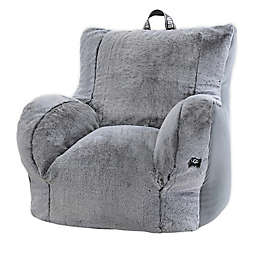 UGG® Dawson Tip-Dyed Faux Fur Lounge Chair