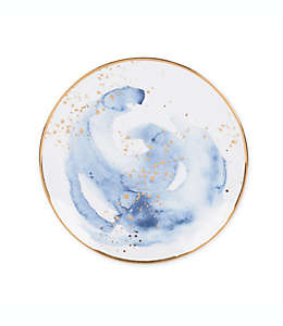 Plato para ensalada de porcelana Olivia & Oliver™ Harper Splatter