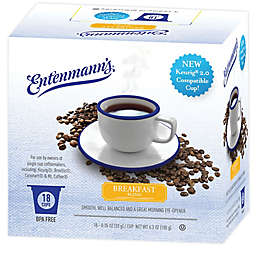 Entenmann's® Breakfast Blend Coffee Pods for Single Serve Coffee Makers 72-Count