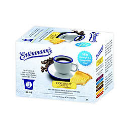 Entenmann's® Coconut Cream Pie Coffee Pods for Single Serve Coffee Makers 40-Count