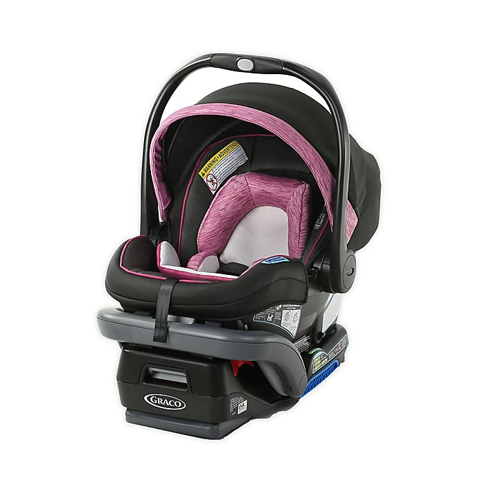 Alternate image 1 for Graco® SnugRide® SnugLock™ 35 DLX Infant Car Seat