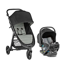 Baby Jogger® City Mini&reg GT2 Travel System in Slate