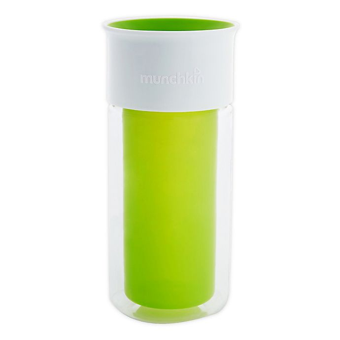 Alternate image 1 for Munchkin® Miracle® 360° 9 oz. Sippy Cup