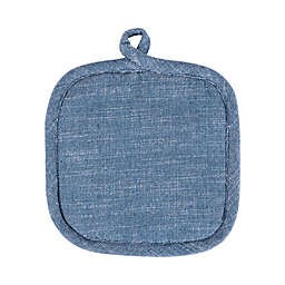 Artisanal Kitchen Supply® Pot Holder in Navy