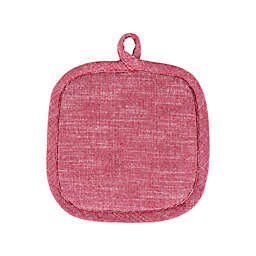 Artisanal Kitchen Supply® Pot Holder in Red