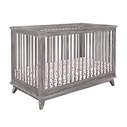 Belle Isle Furniture Belle Vista 3-in-1 Convertible Crib