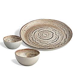 Carmel Ceramica® Truffle Serveware Collection