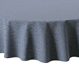 Olivia & Oliver™ Madison 70-Inch Round Tablecloth in Blue