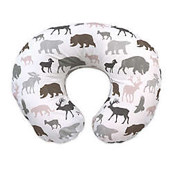 Boppy® Original Nursing Pillow and Positioner in Neutral Wildlife