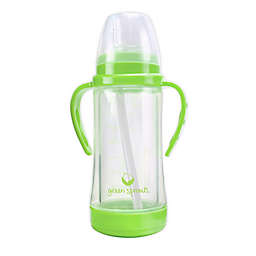 green sprouts® 8 oz. Straw Cup