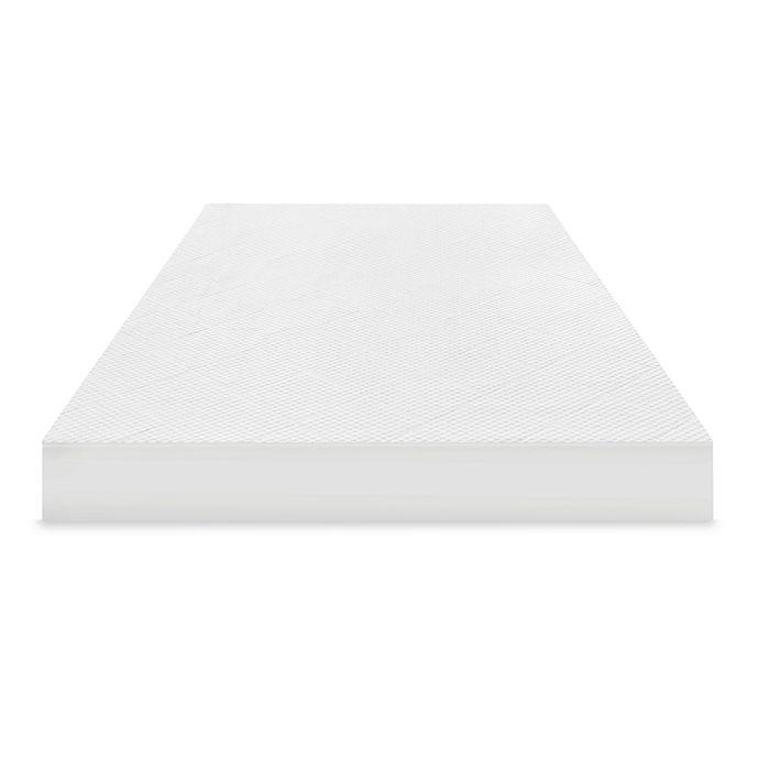 Alternate image 1 for Therapedic® Polar Nights™ 20x Cooling Twin XL Mattress Pad