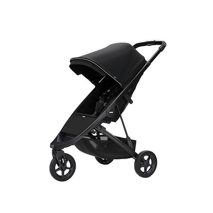 Alternate image 1 for Thule® Spring Stroller