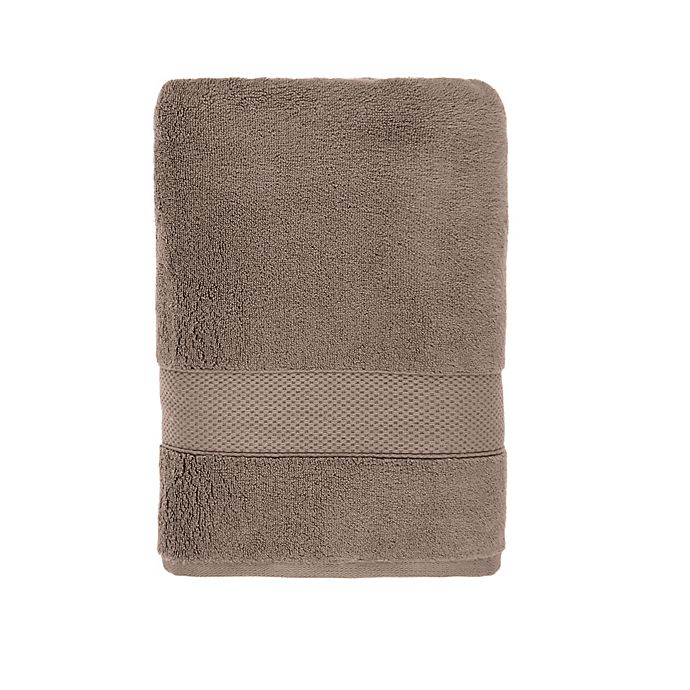 Alternate image 1 for O&O by Olivia & Oliver™ Turkish Modal Bath Towel Collection