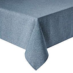 Olivia & Oliver™ Madison 70-Inch x 120-Inch Oblong Tablecloth in Blue
