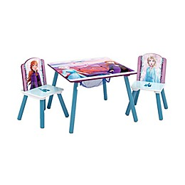 Delta Children Disney® Frozen II Kids Table and Chair Set