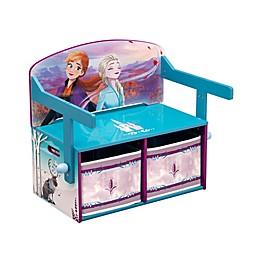 Disney Frozen II Convertible Activity Bench