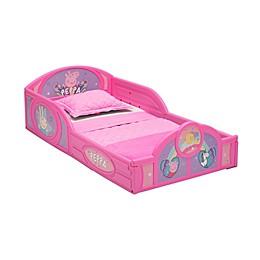 Delta Children Peppa Pig Toddler Bed