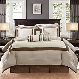 Madison Park Genevieve 7-Piece Comforter Set