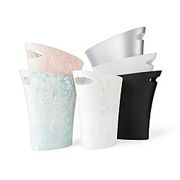 Umbra® Skinny 2-Gallon Wastebasket