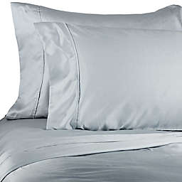 Brookstone® BioSense™ 500-Thread-Count Tencel® Pillowcases (Set of 2)