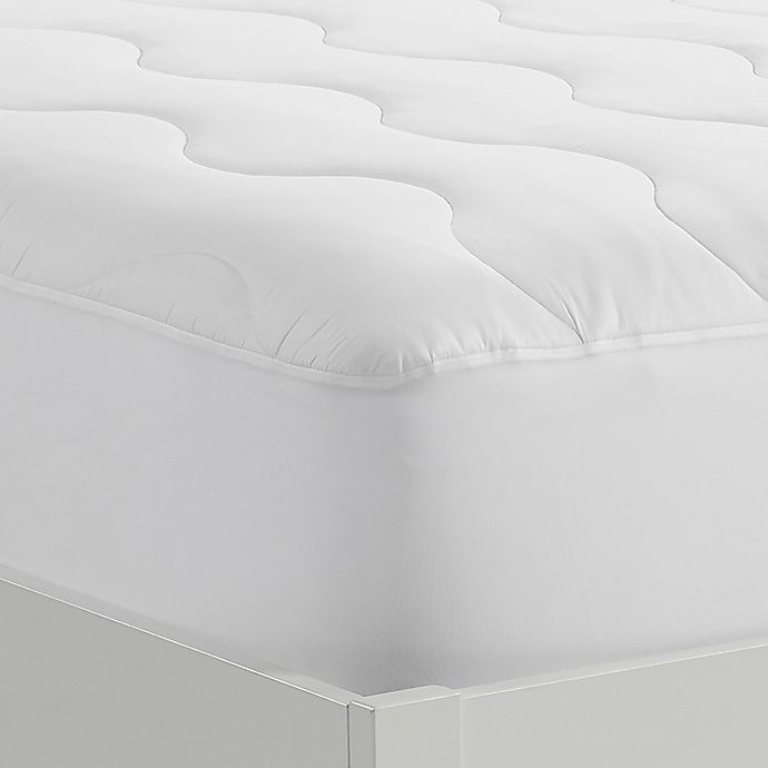 Alternate image 1 for Serta® Air Dry Extra Comfort Full Mattress Pad