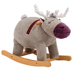 Delta Children Disney® Frozen II Sven Plush Rocking Horse