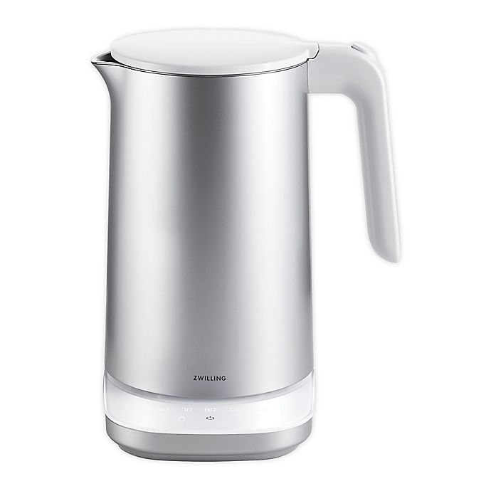 Alternate image 1 for Zwilling® Enfinigy® 1.5-Liter Electric Kettle Pro