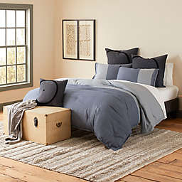 ED Ellen DeGeneres™ ReJeaneration Comforter Set in Blue