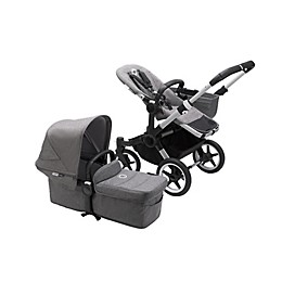 Bugaboo® Donkey 3 Mono Complete Stroller