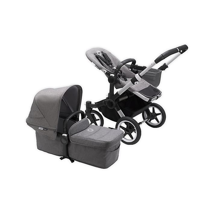 Alternate image 1 for Bugaboo® Donkey3 Mono Complete Stroller