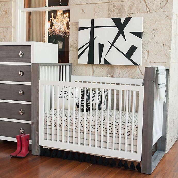 Alternate image 1 for Milk Street True Nursery Furniture Collection