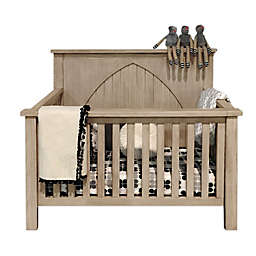 MILK Street Baby Relic Winchester 4-in-1 Convertible Crib