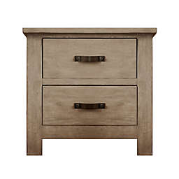 MILK Street Baby Relic 2-Drawer Nightstand