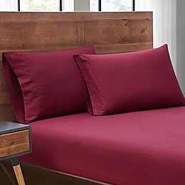 SALT™ Truly Soft Microfiber College Twin XL Sheet Set
