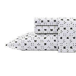 Marimekko® Kukkaketo 200-Thread-Count Pillowcases (Set of 2)