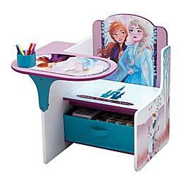 Disney Frozen II Chair Desk with Storage Bin