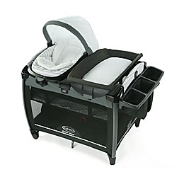 Graco® Pack 'n Play® Rock 'n Grow™ Playard