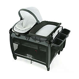 Graco® Pack 'n Play® Rock 'n Grow® Playard
