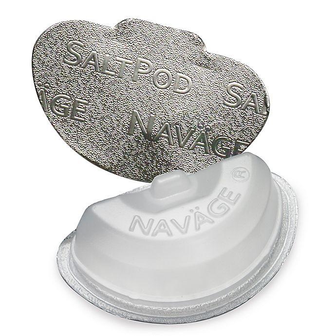 Alternate image 1 for Naväge 30-Pack SaltPod