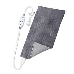 Calming Heat™ 12-Setting Weighted Heating Pad