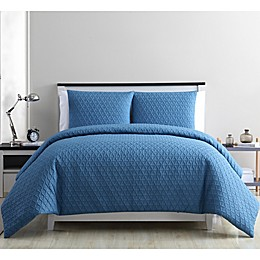 VCNY Home Mykonos 3-Piece Duvet Cover Set
