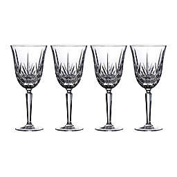 Marquis® by Waterford Maxwell Goblets (Set of 4)