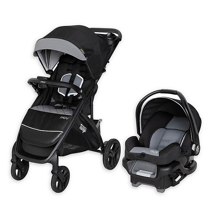 Alternate image 1 for Baby Trend® MUV® Tango™ PRO Travel System