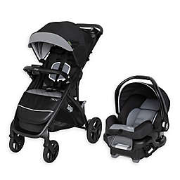 Baby Trend® MUV® Tango™ PRO Travel System in Caviar