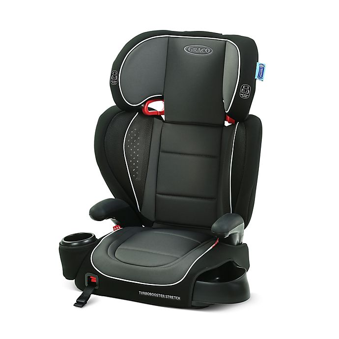 Alternate image 1 for Graco® TurboBooster® Stretch™ Booster Seat in Spencer