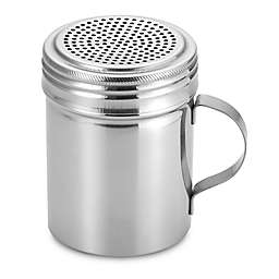 All Purpose Stainless Steel 10 oz. Shaker