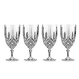 Marquis® by Waterford Markham Iced Beverage Glasses (Set of 4)