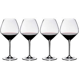Riedel® Heart to Heart Pinot Noir Wine Glasses