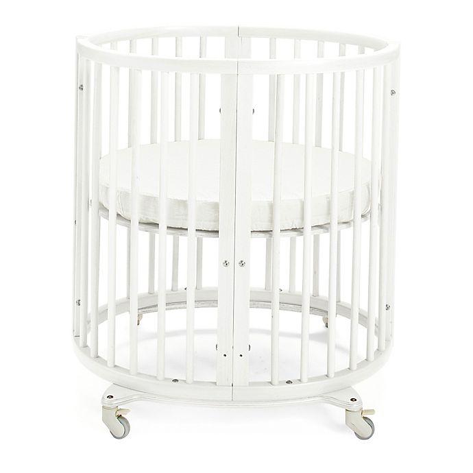 Alternate image 1 for Stokke® Sleepi™ Mini Bundle in White